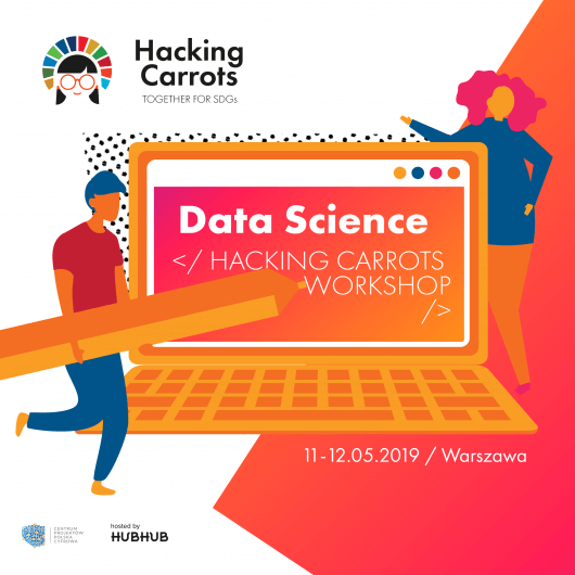 Hacking Carrots Workshop #2: Data Science