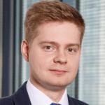 Piotr Góral, Accenture Polska,