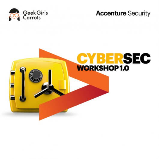 CyberSec Workshop 1.0