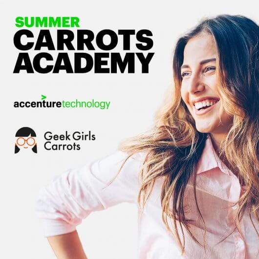 Summer Carrots Academy