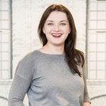 Anna Wabik,Accenture Advanced Technology Center Poland