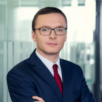 Tomasz Tylicki - Security consultant