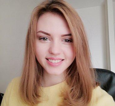 Elizabeth Tishchenko