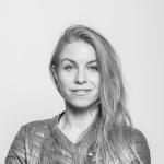 Anna Strzębała, HR Business Partner