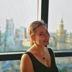 Weronika Ślusarczyk - developerka gier