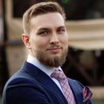 Kamil Jędryczek, Senior ML/AI Implementation Engineer – EY