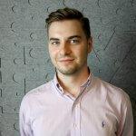 Maciej Wojciechowski, Senior ML/AI Implementation Engineer – EY