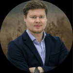 Maciej Zalwert, Senior ML/AI Implementation Engineer – EY
