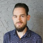 Tomasz Lisowski, Senior ML/AI Implementation Engineer – EY