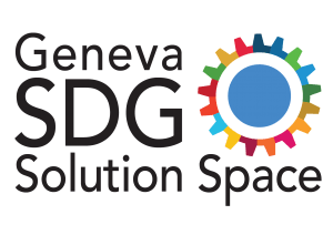 SDG Solution Space logo