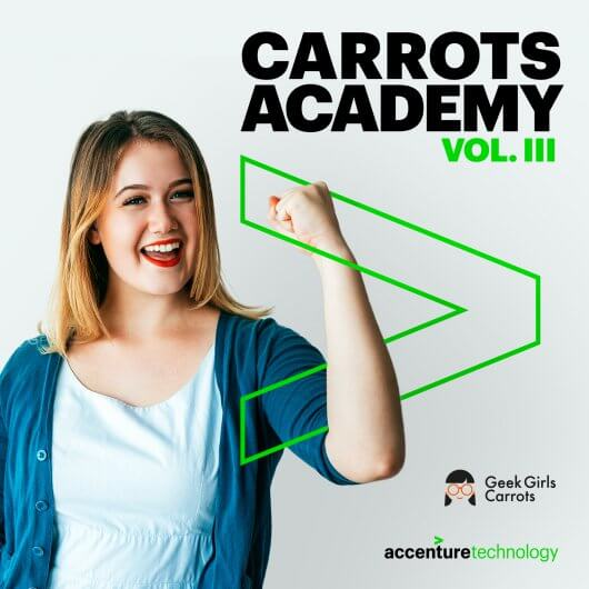 Carrots Academy vol. 3