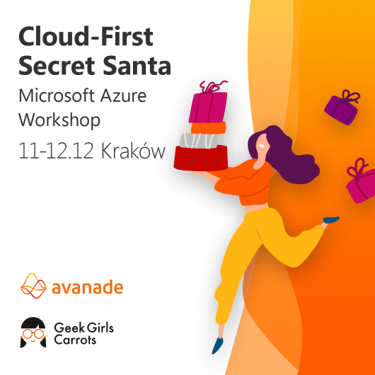 Cloud-First Secret Santa – Microsoft Azure Workshop