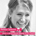 What it means to work in an organization without bosses - Natalya Tarasova, Netlight