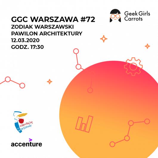 Geek Girls Carrots Warszawa #72