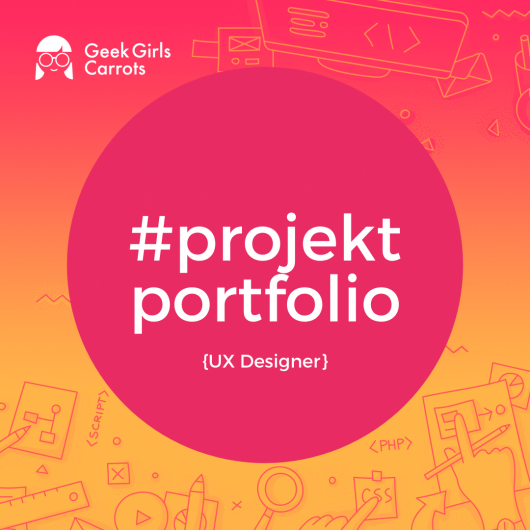 Project portfolio: UX Designer
