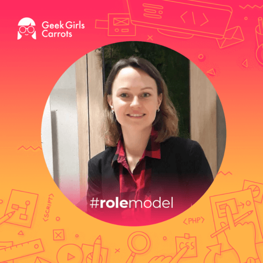 Role Model: Data Scientist