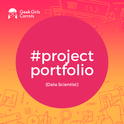 Project portfolio: Data Scientist