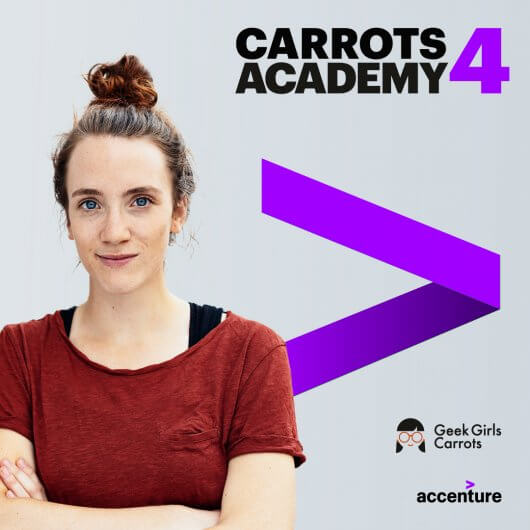 Carrots Academy 4