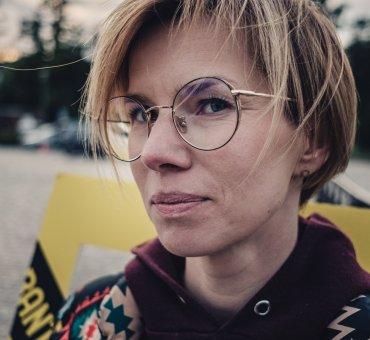 Katarzyna Marchocka