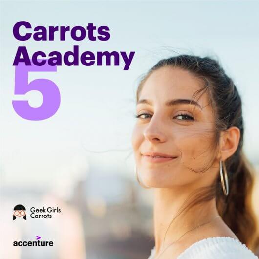 Carrots Academy 5